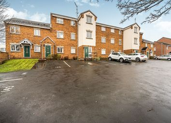 2 bed flat for sale in Rugeley Close, Tipton DY4