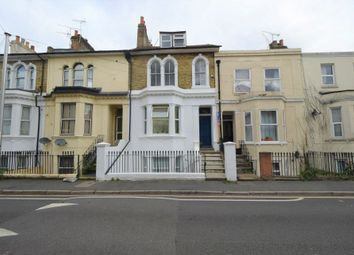 Thumbnail 3 bed maisonette for sale in Cobham Street, Gravesend