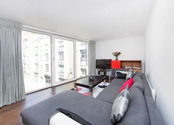 Thumbnail 2 bedroom flat to rent in Meridian Court, East Lane, London