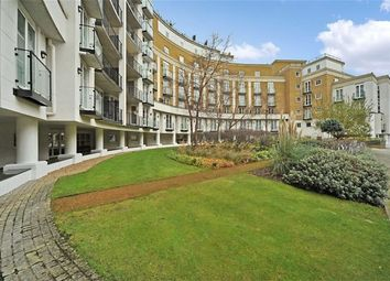 Thumbnail 3 bedroom flat to rent in Annes Court, 3 Palgrave Gardens, London
