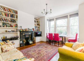 3 bed maisonette for sale in Stevenage Road, Fulham, London SW6