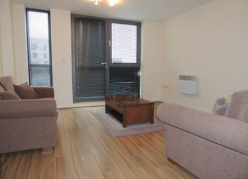 Thumbnail 1 bed flat to rent in Centenary Plaza, 18 Holliday Street, Birmingham, West Midlands