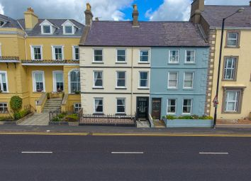 Thumbnail 8 bed terraced house for sale in 48 Seaview, Warrenpoint