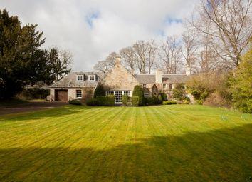 Thumbnail Detached house for sale in Newbattle, Midlothian