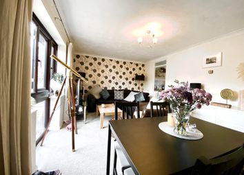 Thumbnail 2 bed maisonette to rent in Station Road, Harpenden