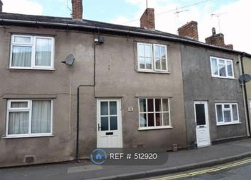 Thumbnail 2 bed terraced house to rent in Cross Street, Ellesmere