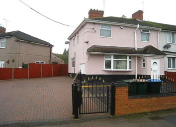 3 bed terraced house for sale in Woodway Lane, Walsgrave, Coventry CV2