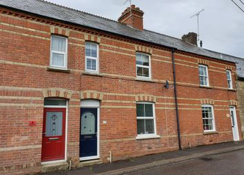 3 bed terraced house for sale in Prospect Row, Misterton TA18