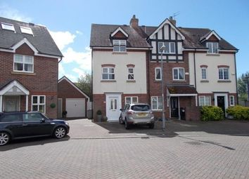 Thumbnail 3 bed end terrace house for sale in Arderne Place, Alderley Edge