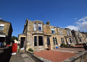 Thumbnail 2 bed flat for sale in Argyle Road, Saltcoats