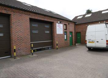 Thumbnail Industrial to let in Tattershall Road Industrial Estate, Woodhall Spa, Lincoln