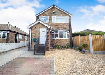 Thumbnail 3 bed detached house for sale in Canal Lane, Lofthouse, Wakefield