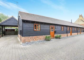 Thumbnail 2 bed barn conversion for sale in The Barns, White Horse Close, Hockliffe, Leighton Buzzard