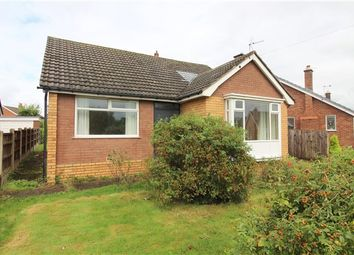 Thumbnail 2 bed bungalow to rent in Maycroft Avenue, Poulton Le Fylde