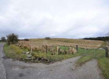Thumbnail Land for sale in Doagh Road, Derrygonnelly, Enniskillen