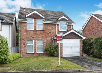 4 bed detached house for sale in Mylgrove, Finham, Coventry, West Midlands CV3