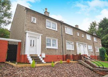 Thumbnail End terrace house for sale in Braemar Road, Rutherglen, Glasgow