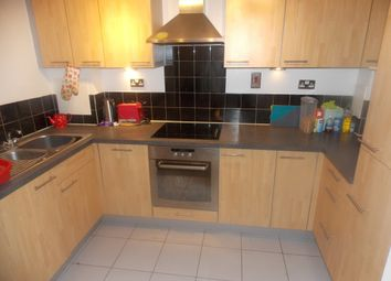 Thumbnail 2 bed flat to rent in Flint Close, London
