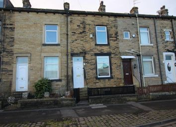 3 bed terraced house to rent in Halton Place, Bradford BD5