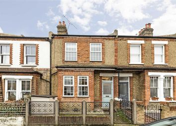 Thumbnail 3 bed terraced house for sale in Crane Road, Twickenham