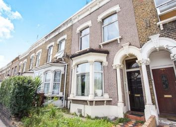 Thumbnail 4 bed terraced house for sale in High Road Leytonstone, London