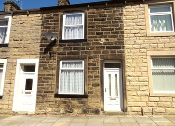 Thumbnail 2 bedroom terraced house for sale in Cleveland Street, Colne