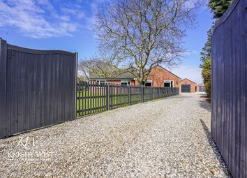 Thumbnail 4 bed bungalow for sale in Maldon Road, Stanway, Colchester
