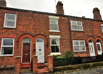 Thumbnail 2 bed terraced house for sale in Nursery Road, Barnton