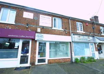 Thumbnail Studio to rent in Fair Oak Road, Fair Oak, Eastleigh
