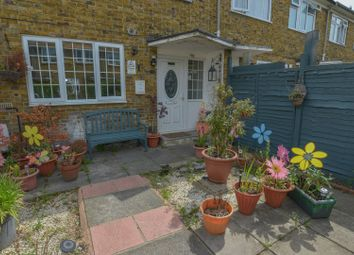 Thumbnail 3 bed end terrace house for sale in Forest Street, Forest Gate