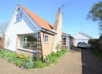 Thumbnail 4 bed detached bungalow to rent in Vale View, Owthorpe Road, Kinoulton, Nottingham