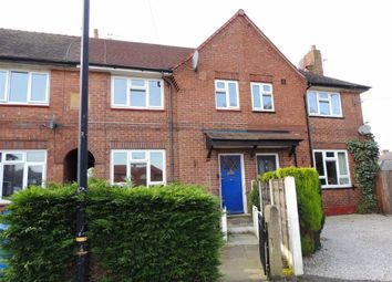Thumbnail 3 bed terraced house for sale in Clifford Avenue, Timperley, Altrincham