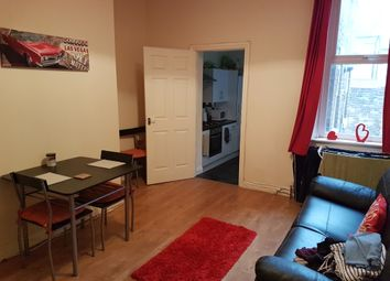 Thumbnail 2 bed flat to rent in Biddlestone Road, Heaton