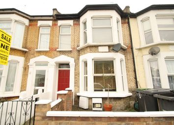 Thumbnail 2 Bed Flat For Sale In Stanley Road Haringey