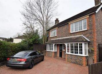 Thumbnail 4 bed property for sale in Lower Guildford Road, Knaphill, Woking