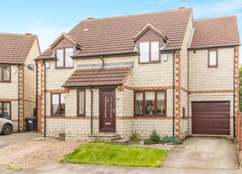 Thumbnail 3 bed semi-detached house for sale in Berry Edge Close, Conisbrough, Doncaster
