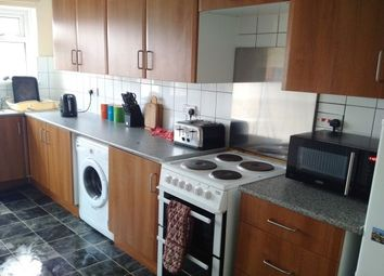 Thumbnail 4 bed flat to rent in Rosevean Gardens, Hartley, Plymouth