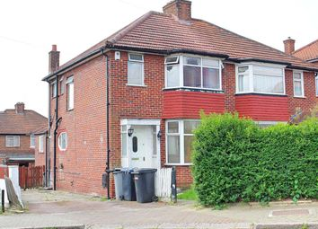 3 bed semi-detached house to rent in Lodore Gardens, Kingsbury NW9