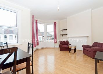 Thumbnail 2 bed flat to rent in Mattison Road, Haringey