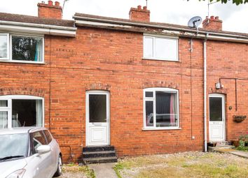 Thumbnail 2 bed terraced house to rent in Hospital Fields Road, York