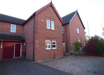 Thumbnail 3 bed semi-detached house for sale in Laikin View, Calthwaite, Penrith