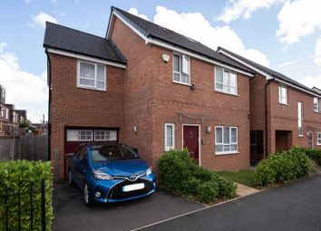 Thumbnail 5 bed detached house for sale in Carnarvon Street, Salford