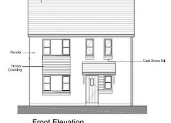 Thumbnail 3 bed semi-detached house for sale in Plot 5, Acland Park, Feniton, Devon