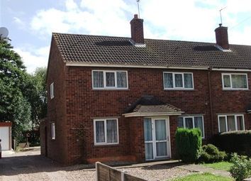 Thumbnail 3 bedroom semi-detached house for sale in Enderby Road, Scunthorpe