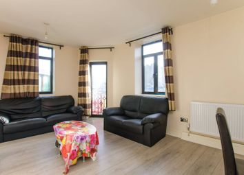 Thumbnail 4 bedroom flat for sale in London Road, Norbury