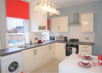 Thumbnail 2 bed terraced house for sale in Platt Lane, Wigan