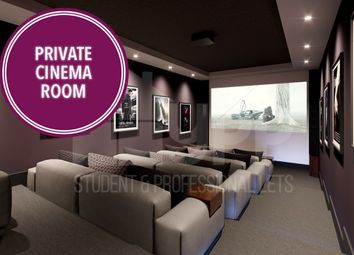 1 bed flat to rent in Oasis Residence, 73 Cookridge Street, Leeds LS2