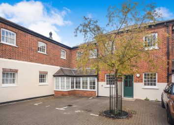 Thumbnail 3 bed flat for sale in Enterprise Court, Station Road, Witham