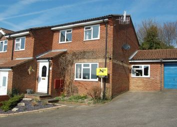 Thumbnail 3 bed semi-detached house for sale in Nicholas Gardens, High Wycombe