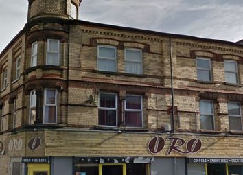 Thumbnail 2 bed flat to rent in Smithdown Road, Liverpool